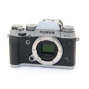 《並品》FUJIFILM X-T1 Graphite Silver Edition|ymapcamera