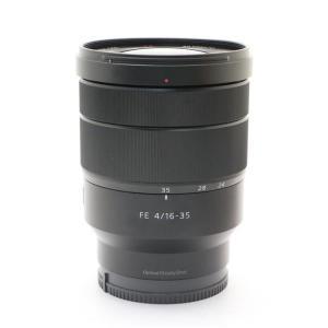 《美品》SONY Vario-Tessar T* FE 16-35mm F4 ZA OSS SEL1635Z|ymapcamera