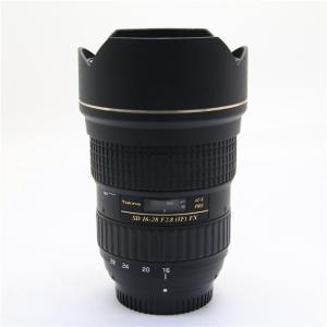 《美品》Tokina AT-X 16-28mm F2.8 PRO FX(ニコン用) ymapcamera