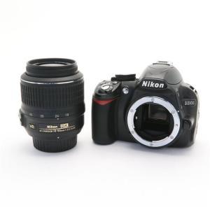 《並品》Nikon D3100レンズキット|ymapcamera