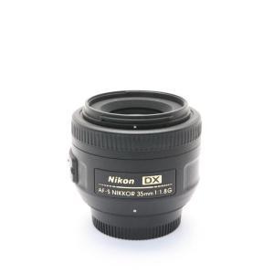 《並品》Nikon AF-S DX NIKKOR 35mm F1.8G|ymapcamera