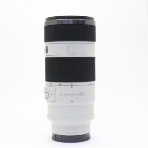 《並品》SONY FE 70-200mm F4 G OSS SEL70200G|ymapcamera