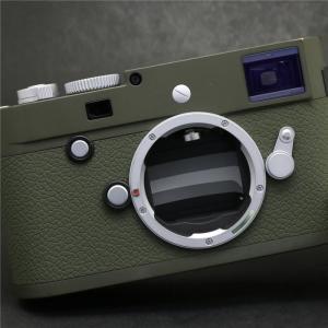 《良品》Leica M-P(Typ240) サファリ(ボディのみ) ymapcamera