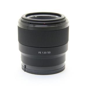 《美品》SONY FE 50mm F1.8 SEL50F18F|ymapcamera