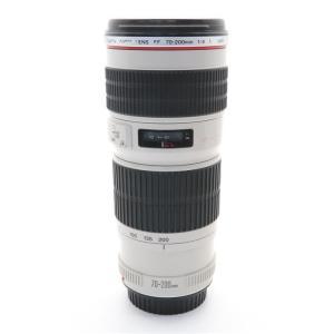 《並品》Canon EF70-200mm F4L USM|ymapcamera