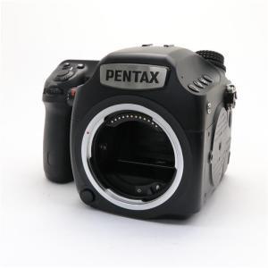 《並品》PENTAX 645Z ボディ|ymapcamera