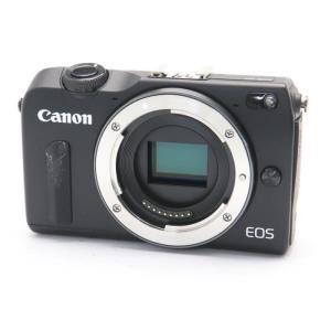 《並品》Canon EOS M2 ボディ|ymapcamera
