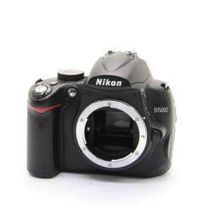 《並品》Nikon D5000 ボディ|ymapcamera