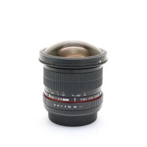 《美品》SAMYANG 8mm F3.5 Fish-eye CSII(キヤノン用)|ymapcamera