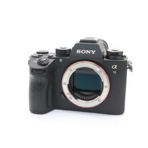 《美品》SONY α9 ボディ ILCE-9 ymapcamera