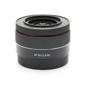《良品》SAMYANG AF 35mm F2.8 FE (ソニーE用/フルサイズ対応)|ymapcamera