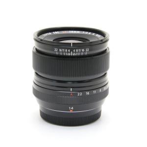 《美品》FUJIFILM フジノン XF14mm F2.8 R ymapcamera