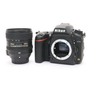 《並品》Nikon D750 24-85 VR レンズキット ymapcamera