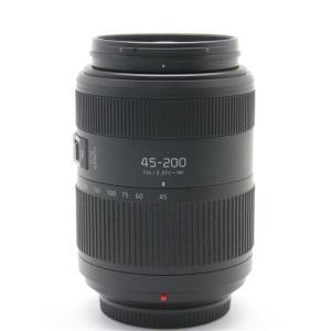 《美品》Panasonic LUMIX G VARIO 45-200mm F4.0-5.6 II POWER O.I.S.|ymapcamera