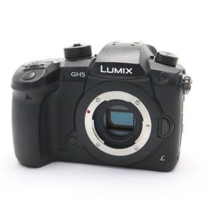 《並品》Panasonic LUMIX DC-GH5 ボディ|ymapcamera