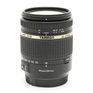 《良品》TAMRON 18-270mm F3.5-6.3 DiII PZD/Model B008S(ソニー用)|ymapcamera