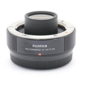 《美品》FUJIFILM テレコンバーター XF1.4X TC WR ymapcamera