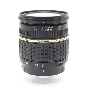 《並品》TAMRON SP 17-50mm F2.8 XR DiII LD Aspherical[IF](ソニーα用)|ymapcamera