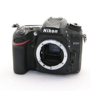 《並品》Nikon D7200 ボディ|ymapcamera