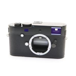 《並品》Leica M-P(Typ240) ブラックペイント|ymapcamera