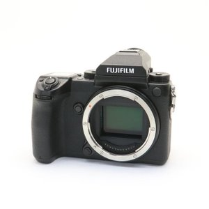 《並品》FUJIFILM GFX 50S|ymapcamera