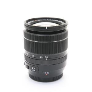 《良品》FUJIFILM フジノン XF18-55mm F2.8-4 R LM OIS ymapcamera