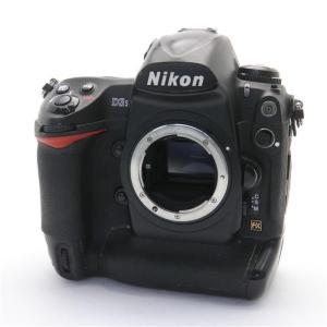 《並品》Nikon D3Sボディ|ymapcamera