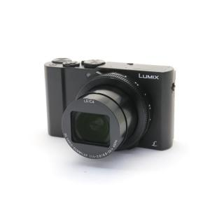 《並品》Panasonic LUMIX DMC-LX9-K|ymapcamera