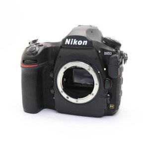 《並品》Nikon D850 ボディ|ymapcamera