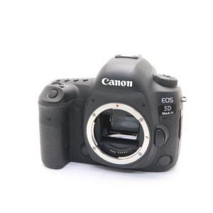 《良品》Canon EOS 5D Mark IV ボディ ymapcamera