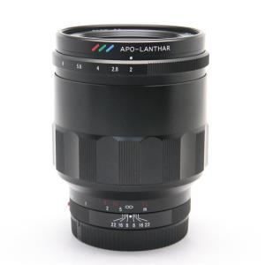 《良品》Voigtlander MACRO APO-LANTHAR 65mm F2 Aspherical E-mount (ソニーE ymapcamera