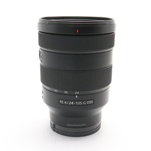 《美品》SONY FE24-105mm F4 G OSS SEL24105G ymapcamera