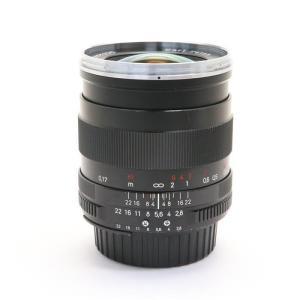 《並品》Carl Zeiss Distagon T* 25mm F2.8 ZF(ニコンF用)|ymapcamera