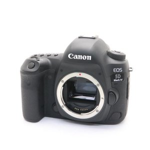 《美品》Canon EOS 5D Mark IV ボディ ymapcamera