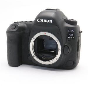 《並品》Canon EOS 5D Mark IV ボディ ymapcamera