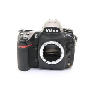 《並品》Nikon D700 ボディ|ymapcamera