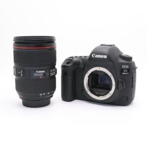 《美品》Canon EOS 5D Mark IV EF24-105L IS II USM レンズキット ymapcamera