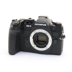 《並品》OLYMPUS OM-D E-M1 Mark II ボディ|ymapcamera