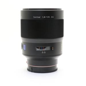 《良品》SONY Sonnar T*135mm F1.8 ZA SAL135F18Z|ymapcamera
