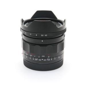 《並品》Voigtlander SUPER WIDE-HELIAR 15mm F4.5 Aspherical III E-mount ymapcamera