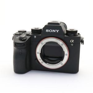 《良品》SONY α9 ボディ ILCE-9 ymapcamera