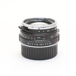 《美品》Voigtlander NOKTON Classic 35mm F1.4 MC VM(ライカM用) ymapcamera