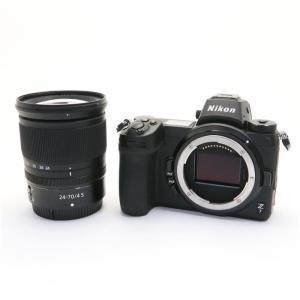《並品》Nikon Z7 24-70 + FTZマウントアダプターキット|ymapcamera