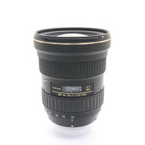 《良品》Tokina AT-X 14-20mm F2 PRO DX (ニコン用)|ymapcamera