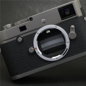 《美品》Leica M-P(Typ240) チタン Leica Store Ginza 10th Anniv. ymapcamera