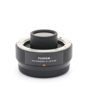 《並品》FUJIFILM テレコンバーター XF1.4X TC WR ymapcamera