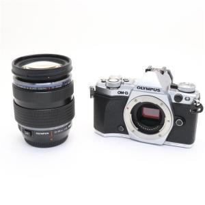 《並品》OLYMPUS OM-D E-M5 Mark II 12-40mm F2.8 レンズキット|ymapcamera