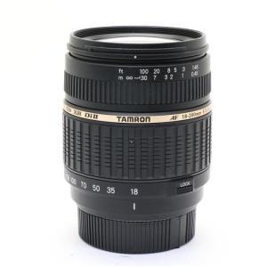 《美品》TAMRON AF18-200mmF3.5-6.3XR DiII LD ASPH [IF] Macro(ペンタックス ymapcamera