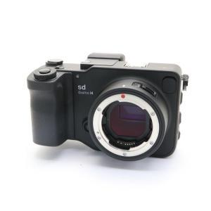《良品》SIGMA sd Quattro H|ymapcamera