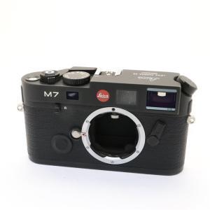 《良品》Leica M7 0.72 JAPAN ymapcamera